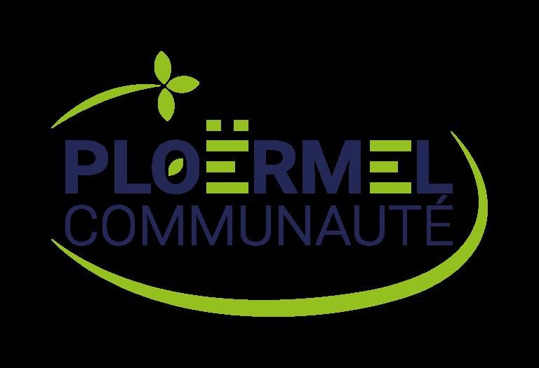 Logo Ploërmel Communauté Déf. V_Q