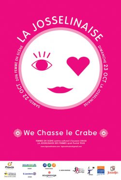 La Josselinaise : Soirée Femmes en scène @ Centre Culturel L'Ecusson | Josselin | Bretagne | France