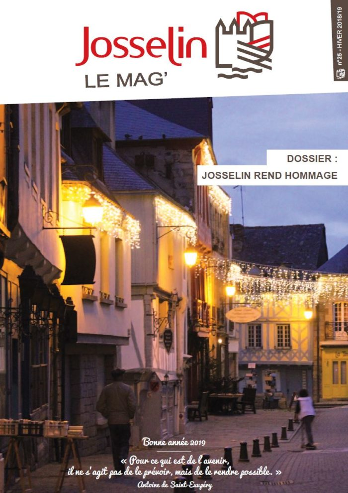Couverture-JosselinMag