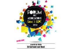Forum des Assocations @ Saint-Servant | Bretagne | France