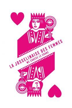 La Josselinaise des Femmes : Course à pied/randonnée @ Quai Fluvial   Josselin   Bretagne   France
