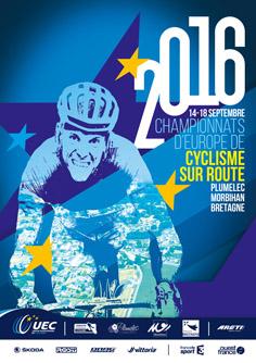 Championnat Européen de Cyclisme @ Quai Fluvial | Josselin | Bretagne | France