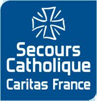 Portes Ouvertes : Secours Catholique @ Maison des Associations