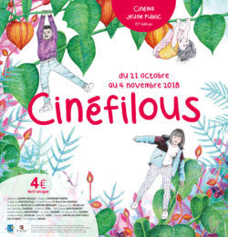 Cinéfilous @ Cinéma Beaumanoir