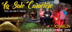 La Sale Caractère - 3ème édition