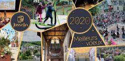 Cérémonie des voeux du Maire @ Centre culturel l'Écusson