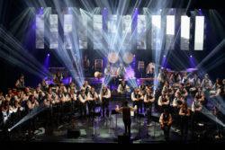 Concert Bagad de Vannes @ Place de la Mairie
