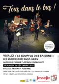 Sortie concert Vivaldi