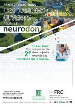 Opération Neurodon au Château de Josselin @ Château de Josselin