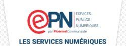 EPN | Ateliers numériques du jeudi @ Pôle Jeunesse