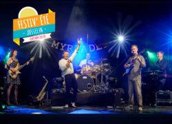 Festiv'été - Concert Les Myriades @ Quai Fluvial
