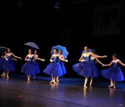 Gala de danse Arabesque @ Centre culturel l'Ecusson