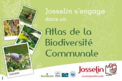 Exposition Atlas de la Biodiversité Communale @ Ruelle du Haha