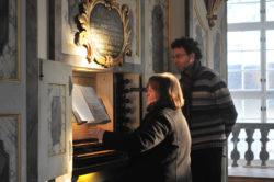 Concert d'orgue « à 2, 3 et 4 mains » @ Basilique Notre-Dame-du-Roncier