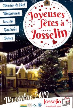 Marchés de Noël @ Centre culturel l'Ecusson et Salle d'Alzey