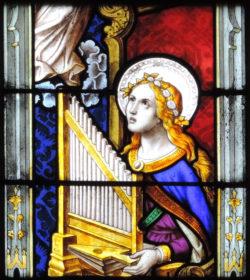 Conférence et concert de soutien @ Basilique Notre-Dame-du-Roncier