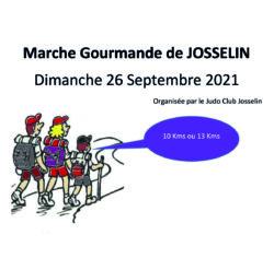 Marche gourmande @ Centre culturel l'Ecusson