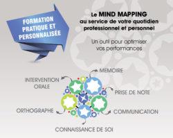 Conférence - La mémoire et les cartes mentales @ Centre culturel l'Ecusson