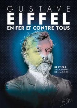 Gustave Eiffel, en fer et contre tous @ Cinéma le Beaumanoir
