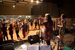 Bal Folk @ Centre culturel l'Ecusson