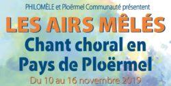 Festival Les Airs Mêlés @ Centre culturel l'Ecusson