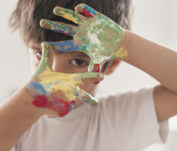 Atelier Portrait-autoportrait @ Maison des Arts à Josselin
