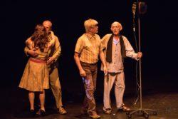 Théâtre | Moins deux @ Centre culturel l'Ecusson