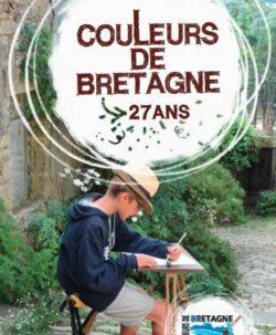 Festiv'été - Concours Couleurs de Bretagne @ Salle d'Alzey