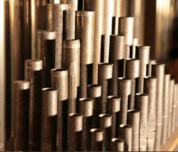 Concert d'orgue @ Basilique Notre-Dame du Roncier
