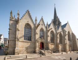 Concerts de la Chorale Notre Dame du Roncier @ Basilique Notre Dame du Roncier