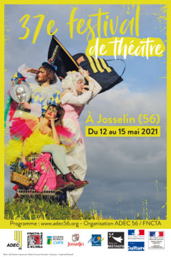 37ème Festival de Théâtre de l'ADEC56