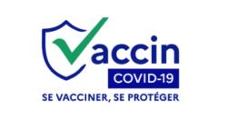 Centre de vaccination éphémère @ Centre culturel l'Ecusson