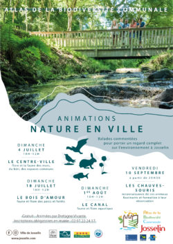 ABC   Animations nature
